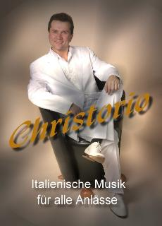 Christorio ... unser ITALIANO